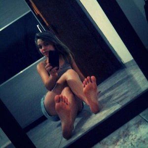 Phebe privat sex escort Bornheim
